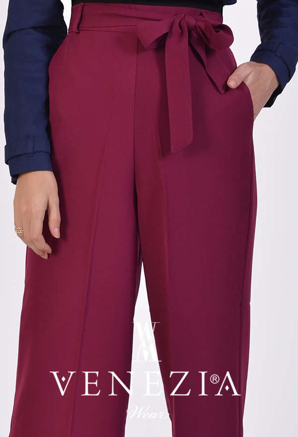 VENEZİA WEAR - Venezia Wear Pantolon - Begonya (1)